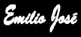 Emilio José Logo